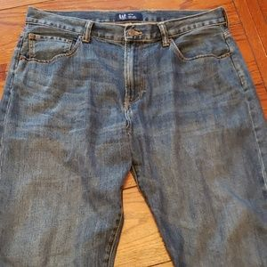 Gap Relaxed Fit Jeans 36x34